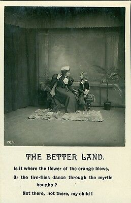 POSTCARD SONGS The Better Land