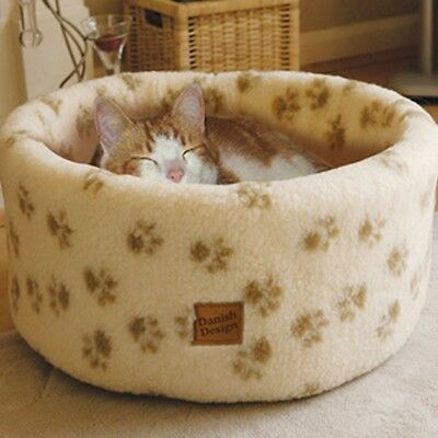 "Danish Design Cosy Cat Bed 50cm (20"")"