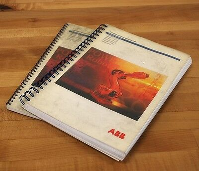 ABB 3HAC 020938-001 Product Manual, Procedures & Reference Information - USED