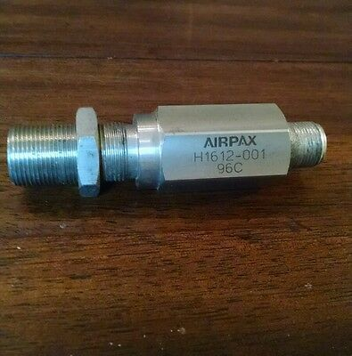 New Airpax H1612-001 Magnetic Hall Effect Sensor 0.750-20 W/ Ttl Output