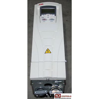 ABB ACS550-01-05A4-4 ABB VARIABLE FREQUENCY DRIVE, 2.2KW - Used