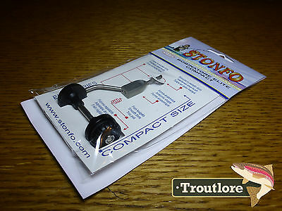 Stonfo Compact Elite Bobbin Disc Drag - New Fly Fishing Tying Tool