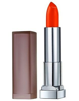 Maybelline Colour Sensational Matte Lipstick, - 955 Craving Coral.
