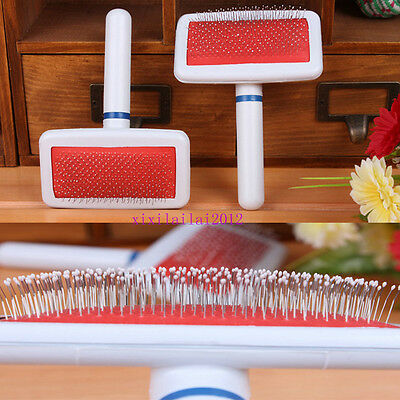 Chien Chat Animaux Cheveux Brosse Peignes Trimmer Toilettage Soin Poil Outil