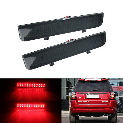 LED Rear Bumper Reflector Light Land Rover Range Rover L322 Freelander 2 / LR2