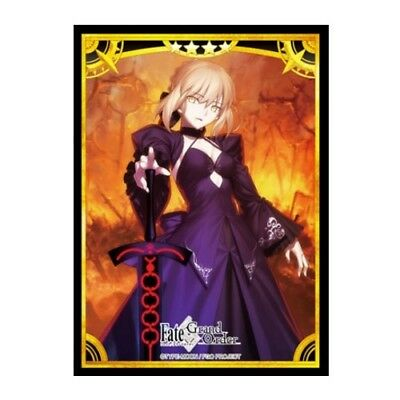 Broccoli Character Sleeve Fate/Grand Order Saber Arturia Pendragon (Alter) Japan