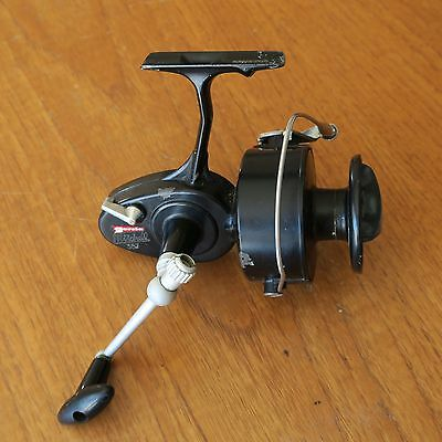 Mitchell 387 Saltwater Right Hand Wind Spinning Fishing Reel