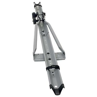 Halfords Universal Car 1 Bike Bicycle Roof Mounted Rack Holder Cycle Carrier