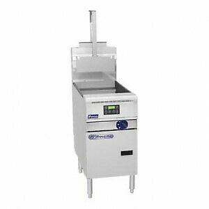 Pitco Solstice Supreme Pasta Gas Cooker SSRS14