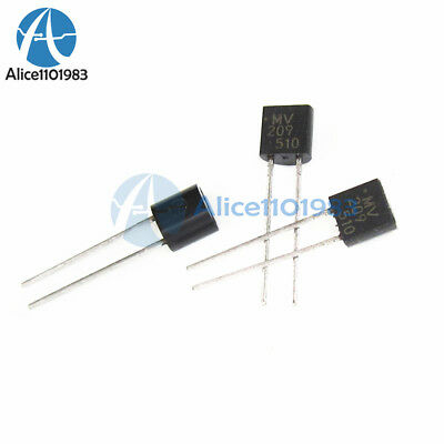 2PCS MV209 TO-92 VCD Variable Capacitance Diode MV209 TO-92