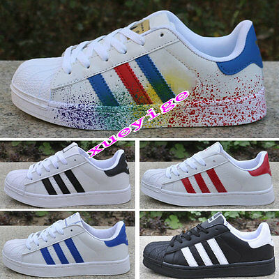 2017 Hot New Fashion Men's Outdoor sports Running Tennis/Golf Sneakers Shoes