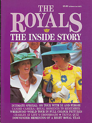 The Royals   The Inside Story