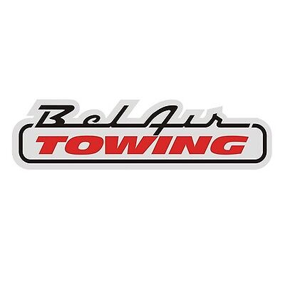 Belair Towing - Tilt tray hire