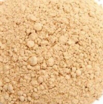 Freshly Ground Chicory INULIN Root Powder Naturally No Additives