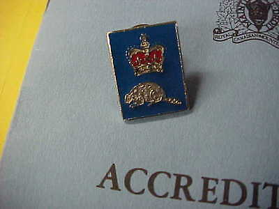 very rare items related to royal visits canada queen elizabeth princess dianne