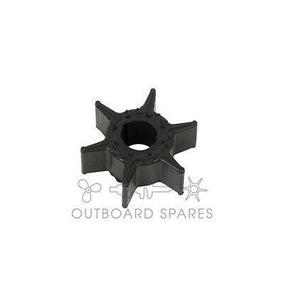 A New Yamaha Impeller for 25, 30, 40, 50hp Outboard (Part # 6H4-44352-02)