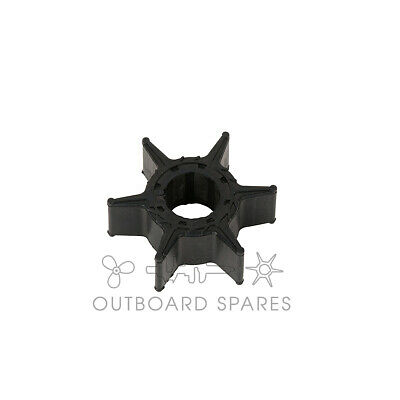 A New Yamaha Impeller for 40, 50, 60, 70hp Outboard (Part # 6H3-44352-00)