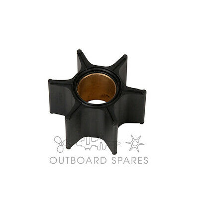 A New Mercury Impeller for 65hp to 200hp V6&Inline 4 Outboard (Part# 47-89984T4)