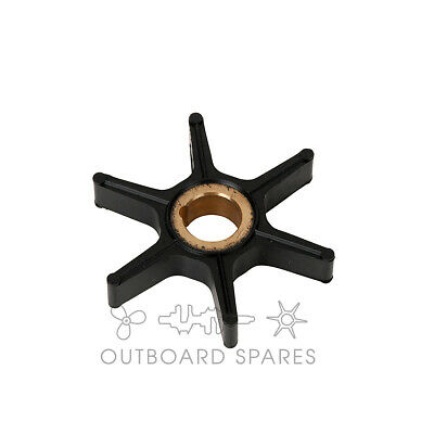 A New Mercury Mariner Impeller for 18,20,25,30,40hp Outboard (Part# 47-85089 10)