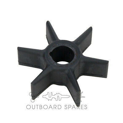 A New Mercury Mariner Impeller for 40, 50, 60hp Outboard (Part # 47-19453T)