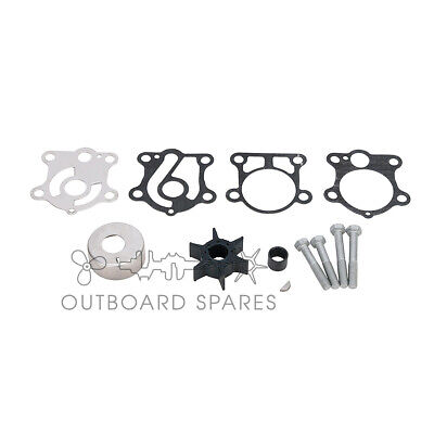 A New Yamaha Water Pump Kit for 40, 50hp Outboard (Part # 6H4-W0078-00)
