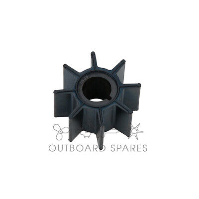 A New Impeller for Tohatsu & Mercury Mariner 9.9,15,18hp Outboard (#334-65021-0)