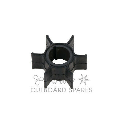 A New Impeller for Tohatsu & Mercury 25, 30, 40hp Outboard (Part # 345-65021-0)