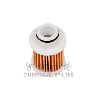 A New Yamaha&Mercury Mariner Fuel Filter for 40hpto115hp Outboard (6D8-WS24A-00)