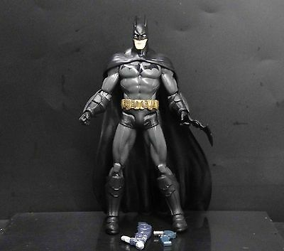 "Dc Comics Designer Series  Collectibles: Jae Lee ""#1 Batman"" Action Figure 6"""