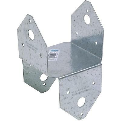 Simpson Strong-Tie 4X4 Post Cap Base Z-Max