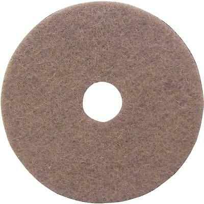 "Lundmark 20"" Natural Buffing Pad"