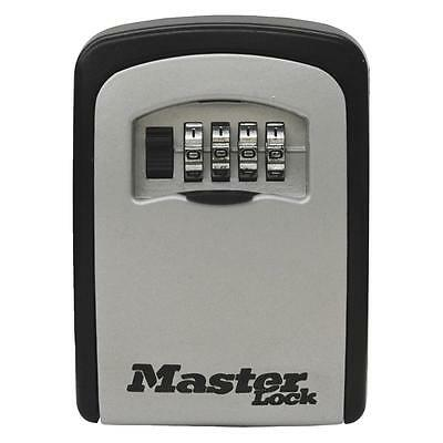 Master Lock Mounted Key Storage