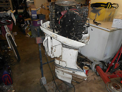 Johnson  Outboard 70Hp  Wrecking ,all Parts Available ,long Shaft