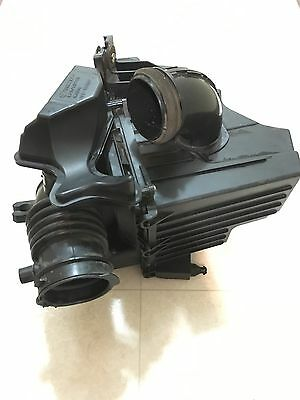 Mazda 3 GS 2012 Hatchback OEM air intake cleaner