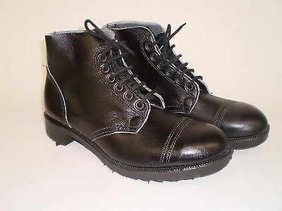 Australian Army / Military Boots c1980's NOS SIZE 11