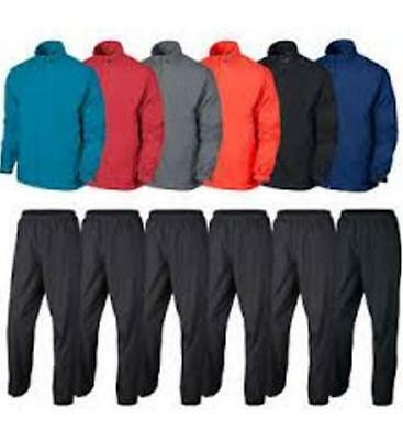 Nike Storm Fit Full Zip  Waterproof Suit (Various Colours & Sizes)