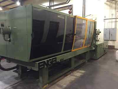 1998 400 Ton Engel ES2000/400, Injection Molding Machine-IMM # 7784283
