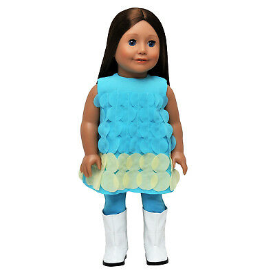 fe449d7a0 JUST FUN - Doll Clothes for 18 inch American Girl