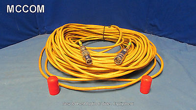 Triax Cable Yellow Approx. 225ft