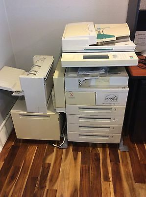 Document Centre 440 Prints 44 Ppm. Size Up To 11x17