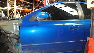 Ford Falcon BA MKII XR6 Door LF 2005 passengers side front