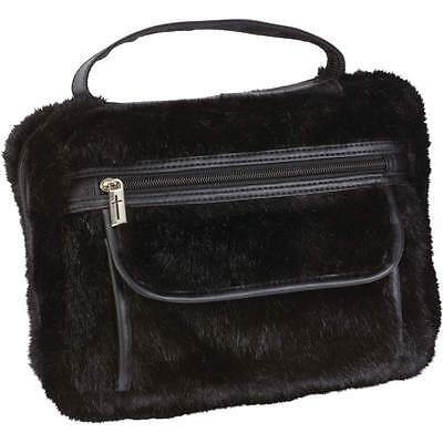 Embassy™ Faux Mink Bible Cover