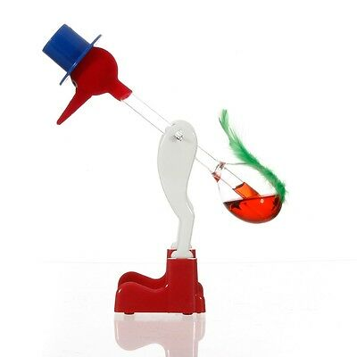 Dippy Drinking Bird Red Cool Retro Toy