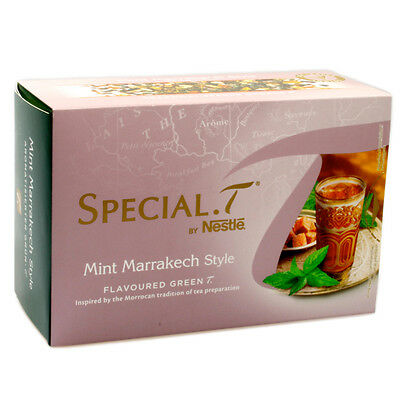 Special.T Mint Marrakech Style