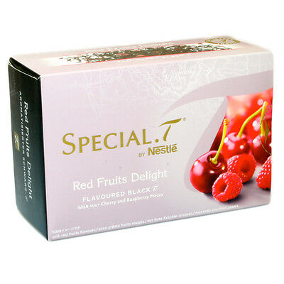 Special.T Red Fruits Delight