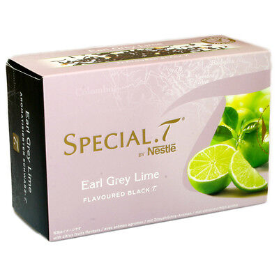 Special.T Earl Grey Lime