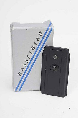 Hasselblad #45148 Tripod Quick Release Coupling Plate S                     #612