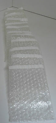 "150 Single 4"" x 6"" Clear Bubble Bags Pouches With Peel & Sealing Strip"