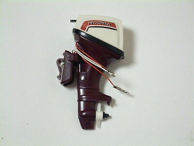 HONDA OUTBOARD MOTOR Right Handed Rotation Model Electric 3.0V JAPAN