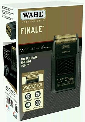 Wahl FINALE. 5 STELLE - FIVE STAR - Razor Barber Shop ITALIANA